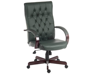 Teknik Warwick Executive Chair