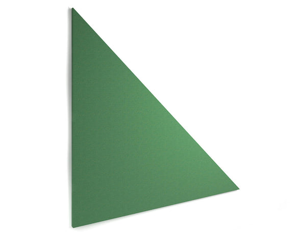 Social Spaces Piano Triangular Wall Tile