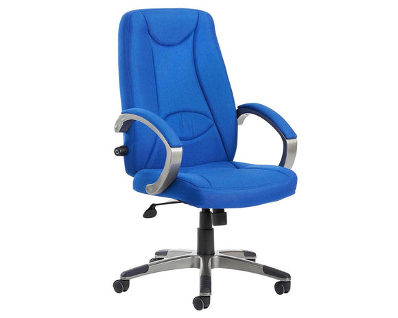 Workpro Tuscany High Back Managers Chair
