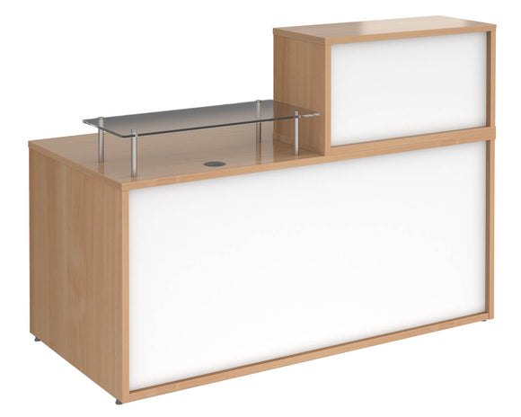 Workpro Valley Complete Reception Unit