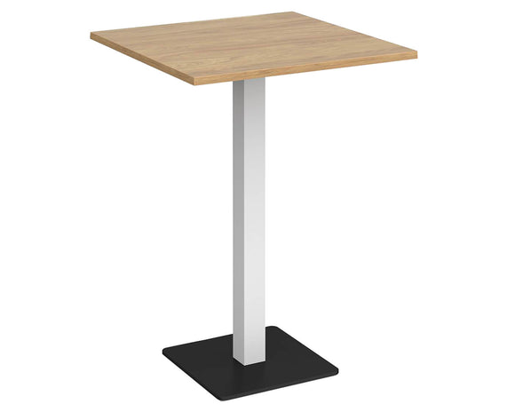 Social Spaces Vida Square Poseur Table
