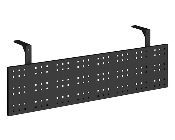 Workpro Steel Perforated Steel Modesty Panel