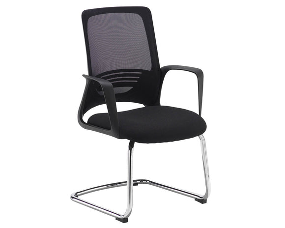 Workpro Xavier Mesh Back Visitor Chair