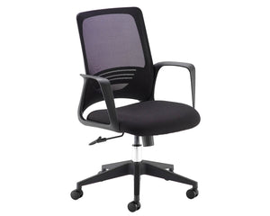 Workpro Xavier Mesh Back Operator Chair