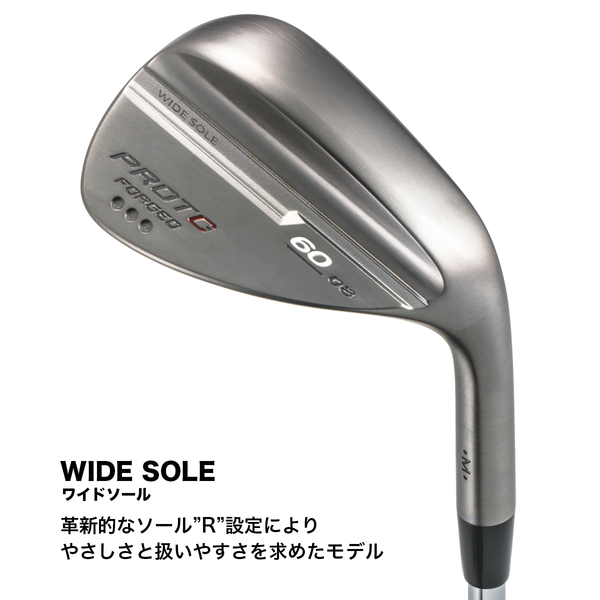 60-08(wide sole)-head