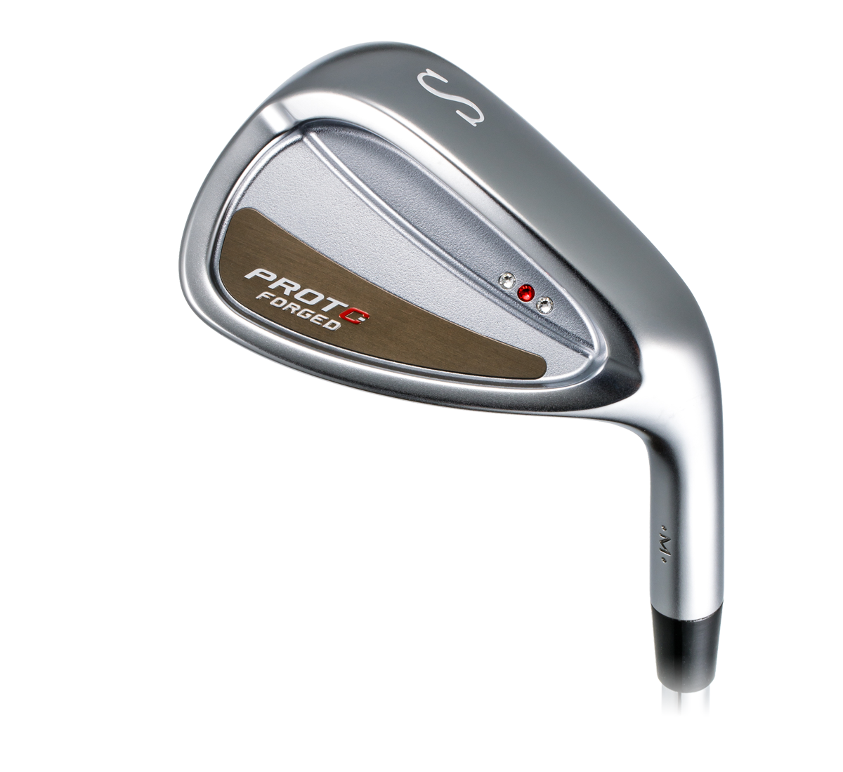 FORGED CB WEDGE