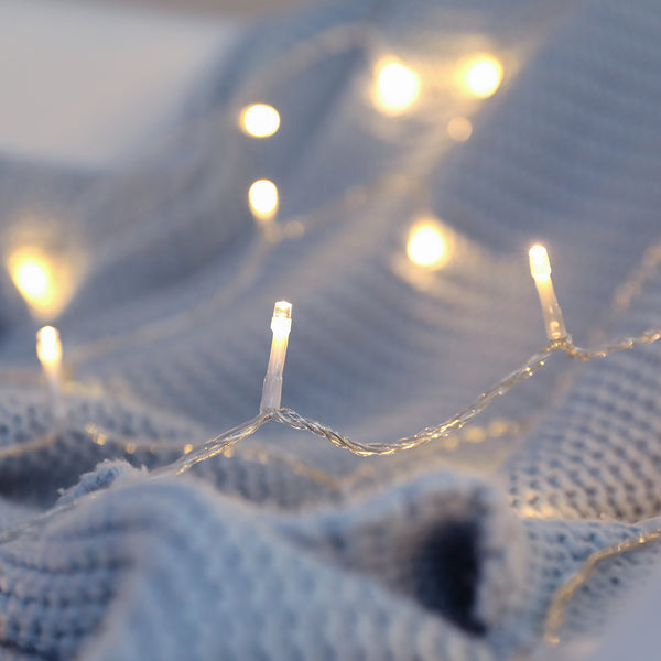 How to Make DIY String Light Decorations