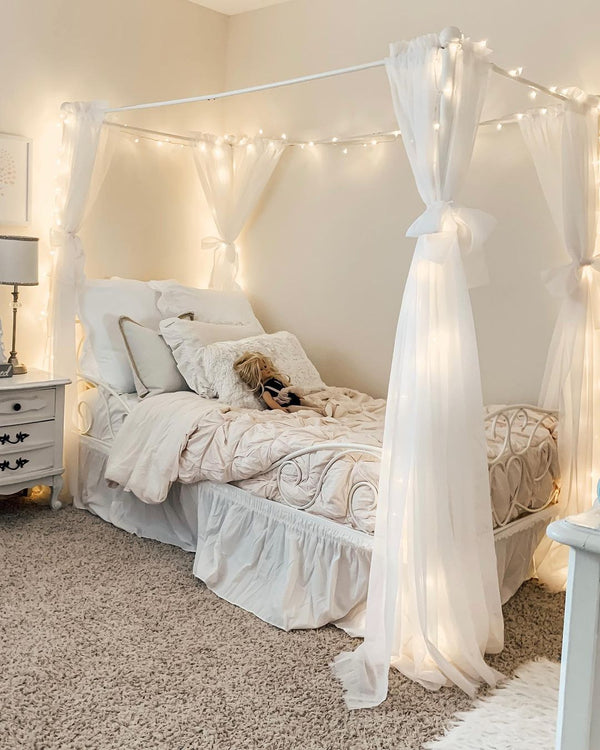 Some Tips for Bedroom Decoration