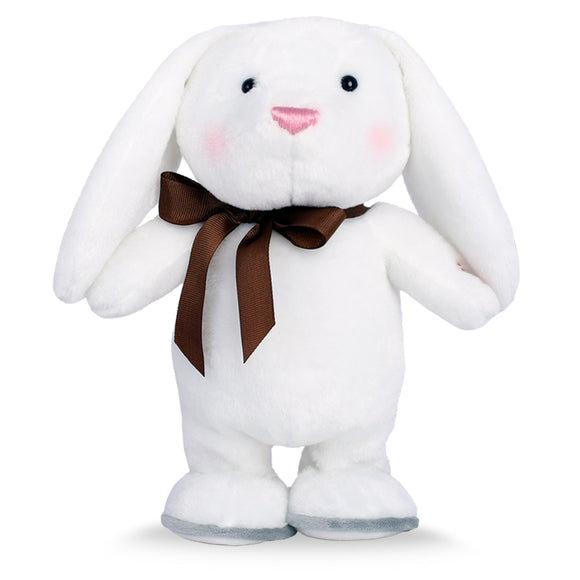 Littleup Repeat Me Plush Bunny