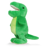 Littleup Repeat Me Plush Dinosaur