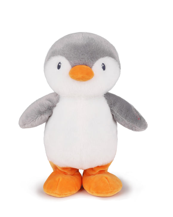 Littleup Repeat Me Plush Penguin