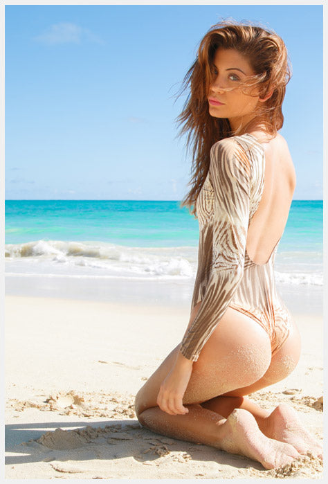 Ipanema Thailand Body Suit One Piece