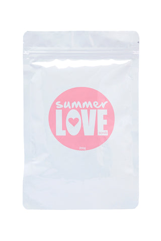 SUMMER LOVE SCRUB Coffee Scrub Beauty | Coffee Scrub