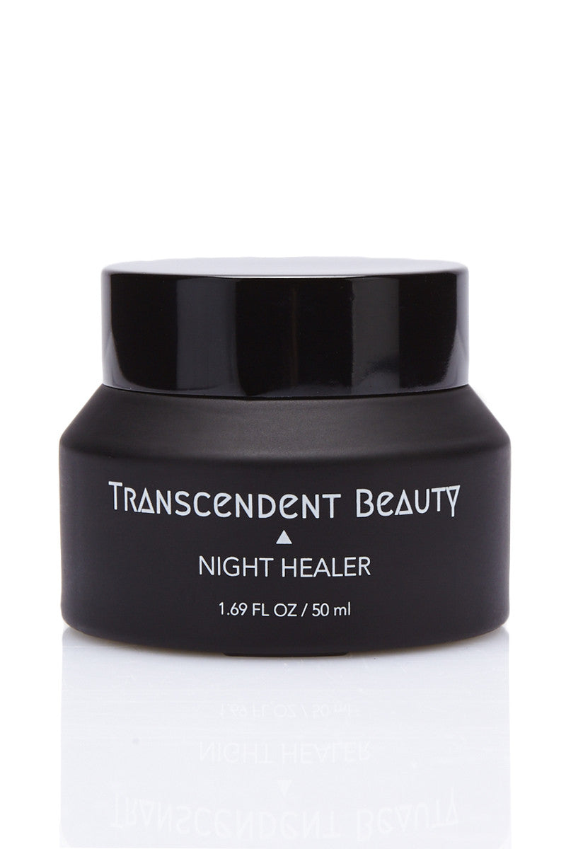 TRANSCENDENT BEAUTY Night Healer Repair Creme Beauty | Night Healer Repair Creme