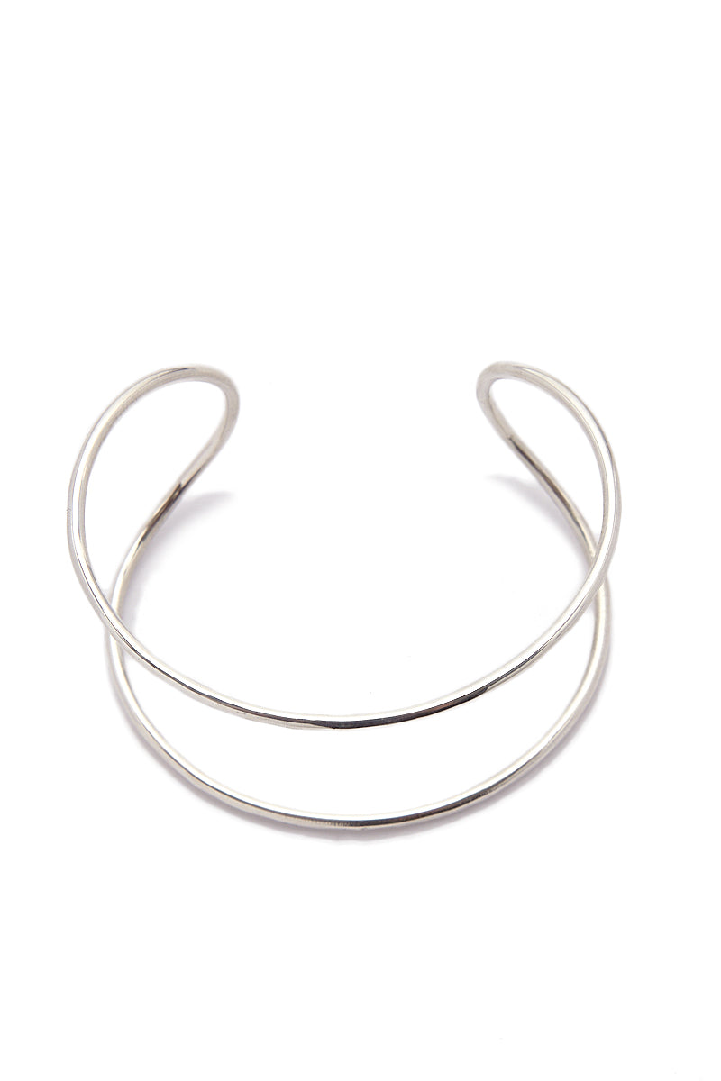 01 12 19 17 Product0004 2 Parallel Cuff 8211 Silver