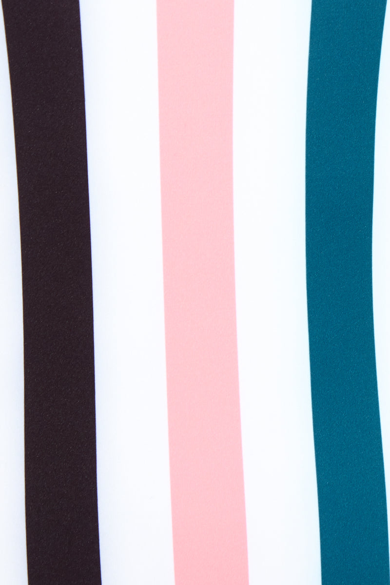 SOLID & STRIPED The Chelsea One Piece One Piece | The Chelsea One Piece