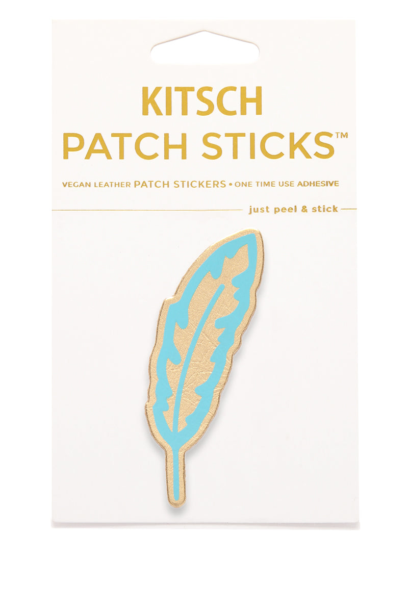 Feather Patch Stick