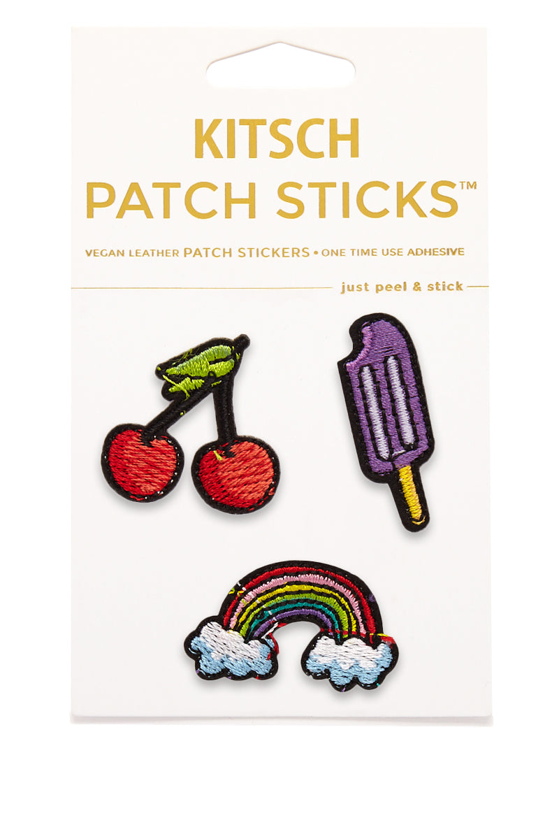 Cherry Delight Patch Sticks