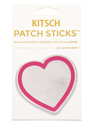 KITSCH Heart Patch Stick Accessories | Heart Patch Stick