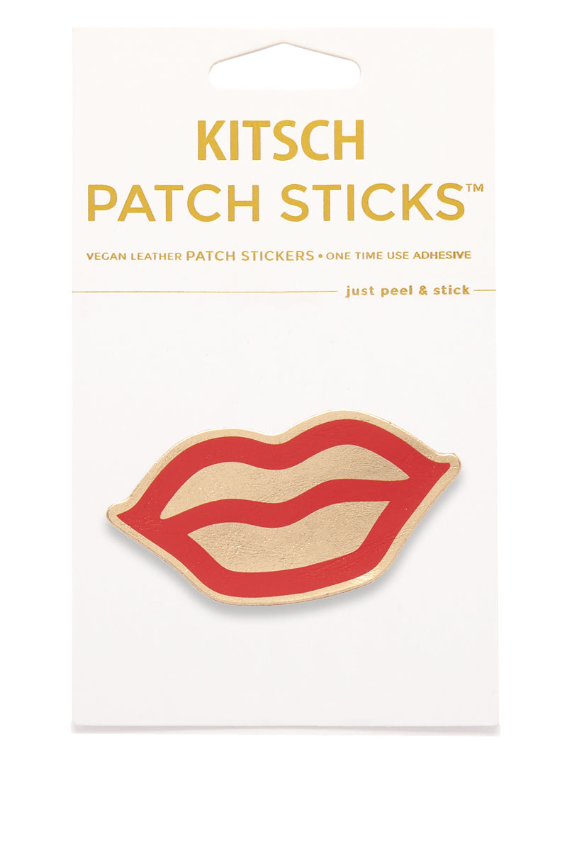 Lips Patch Stick
