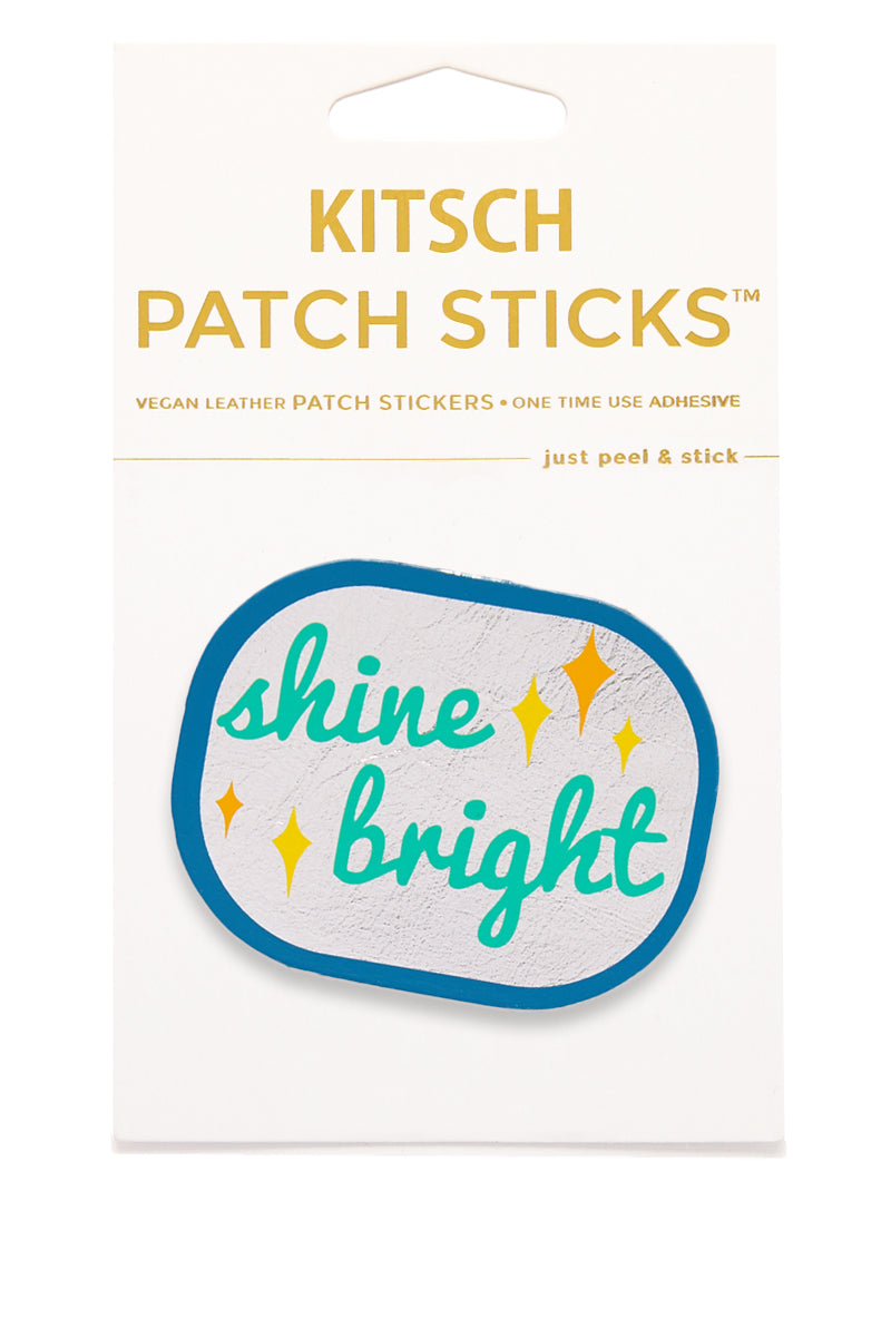 Shine Bright Patch Stick