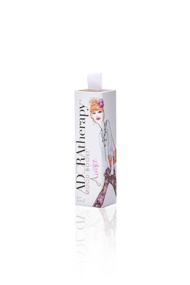 Prestige Gal on the Go Mood Boost - Awake - 3ml Spray