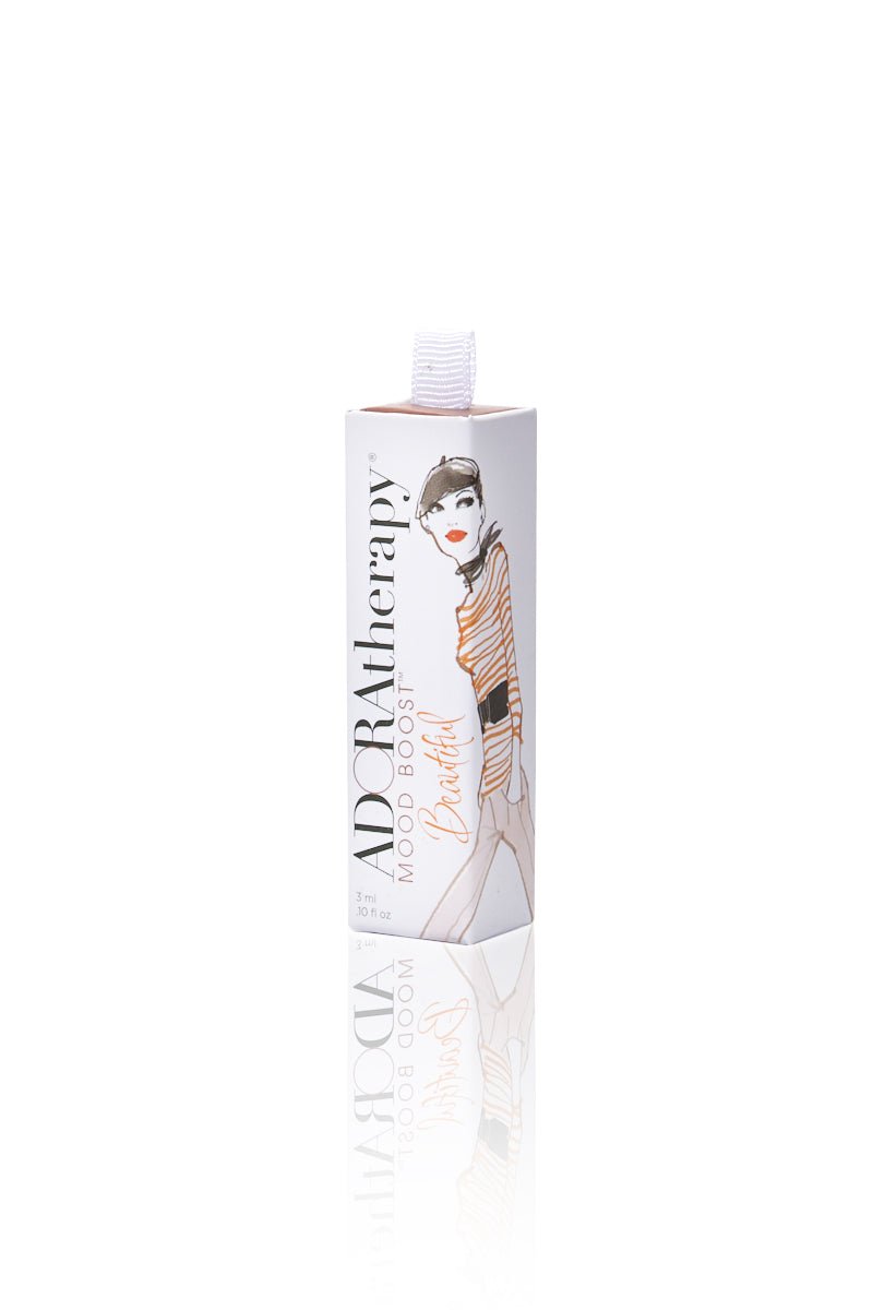 Prestige Gal on the Go Mood Boost - Beautiful - 3ml Spray