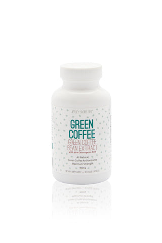 JERSEY SHORE COSMETICS Pure Green Coffee Bean Extract Beauty | Green Coffee Bean| Jersey Shore Cosmetics Pure Green Coffee Bean Extract