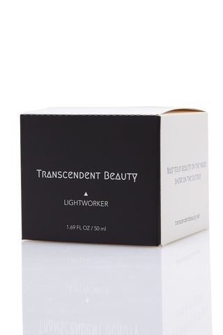 TRANSCENDENT BEAUTY Light Worker Skin Brightener Beauty | Light Worker Skin Brightener