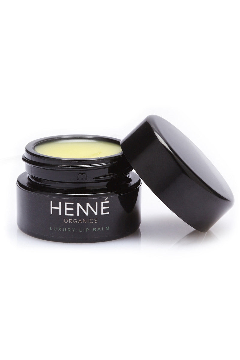 HENNE ORGANICS Luxury Lip Balm Beauty | Luxury Lip Balm