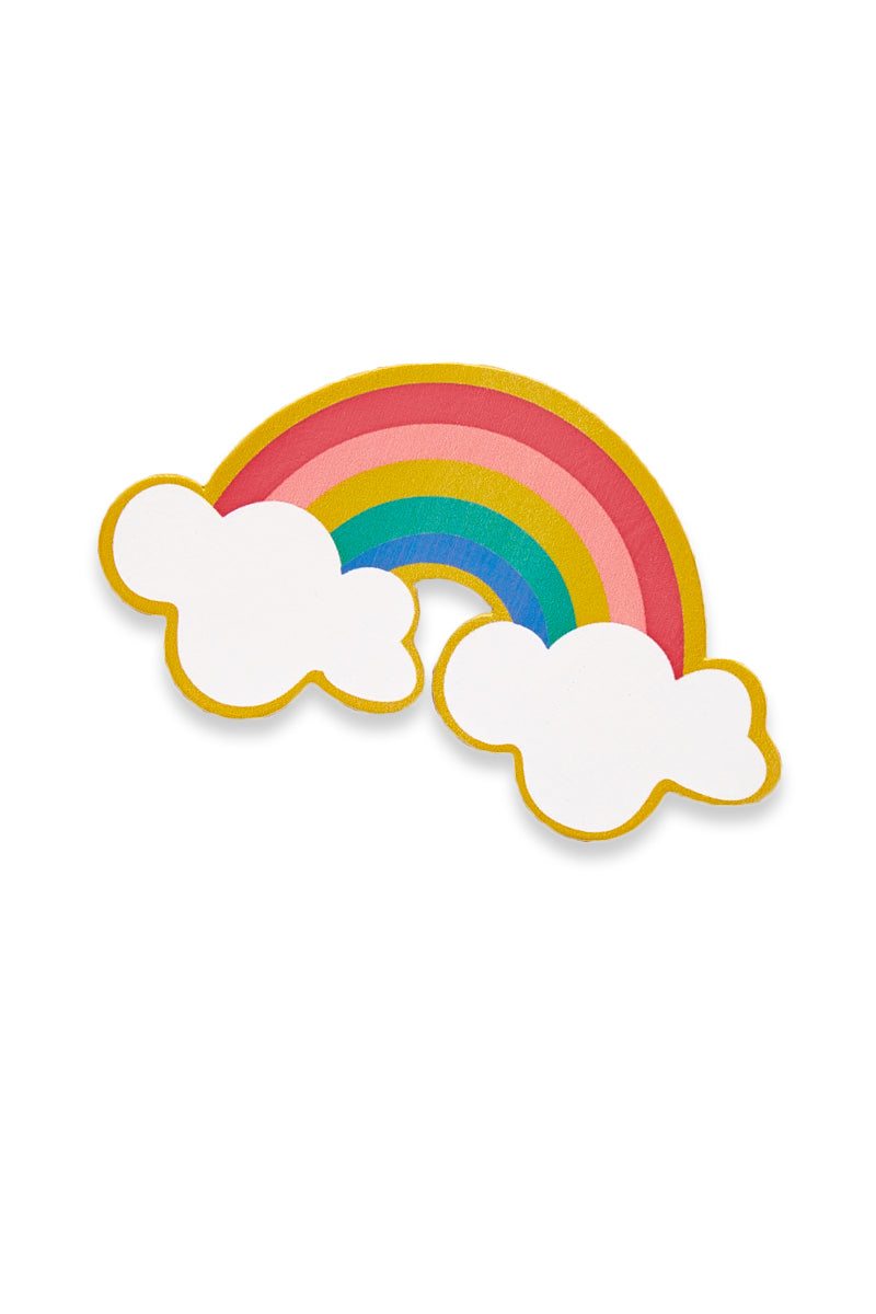 KITSCH Rainbow Patch Stick Accessories | Rainbow Patch Stick