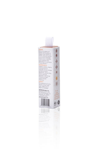 ADORATHERAPY Prestige Chakra Boost - Creativity - 3ml Roll On Beauty | Adoratherapy Prestige Chakra Boost - Creativity 3ml Roll On