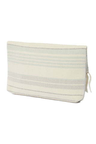 Mercado Global Margarita Clutch Bag | Pacifico Stripe| Mercado Global Margarita Clutch