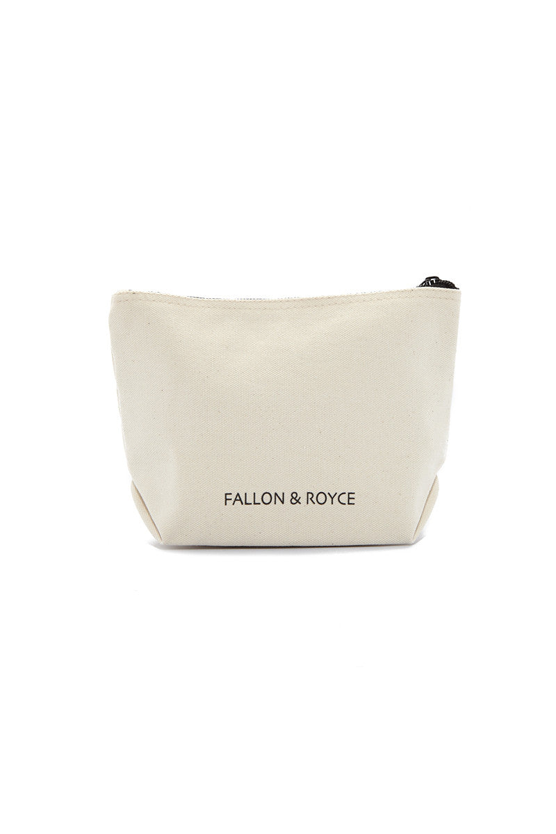FALLON AND ROYCE Bag of Tricks Cosmetic Bag Tote | Bag of Tricks Cosmetic Bag