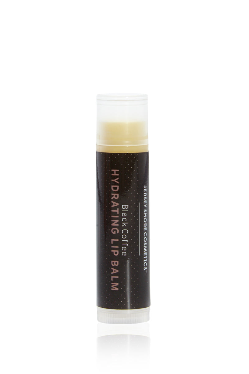 Black Coffee Moisture Rich Balm