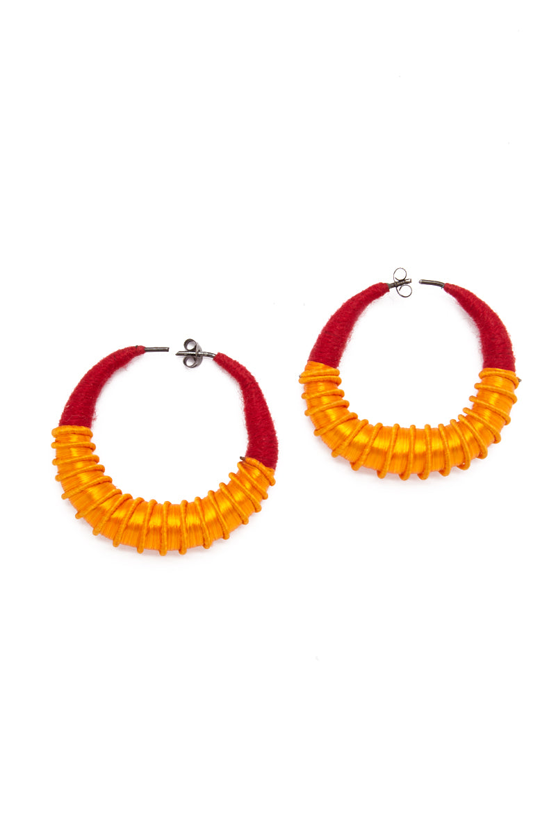Silla Hoops Large