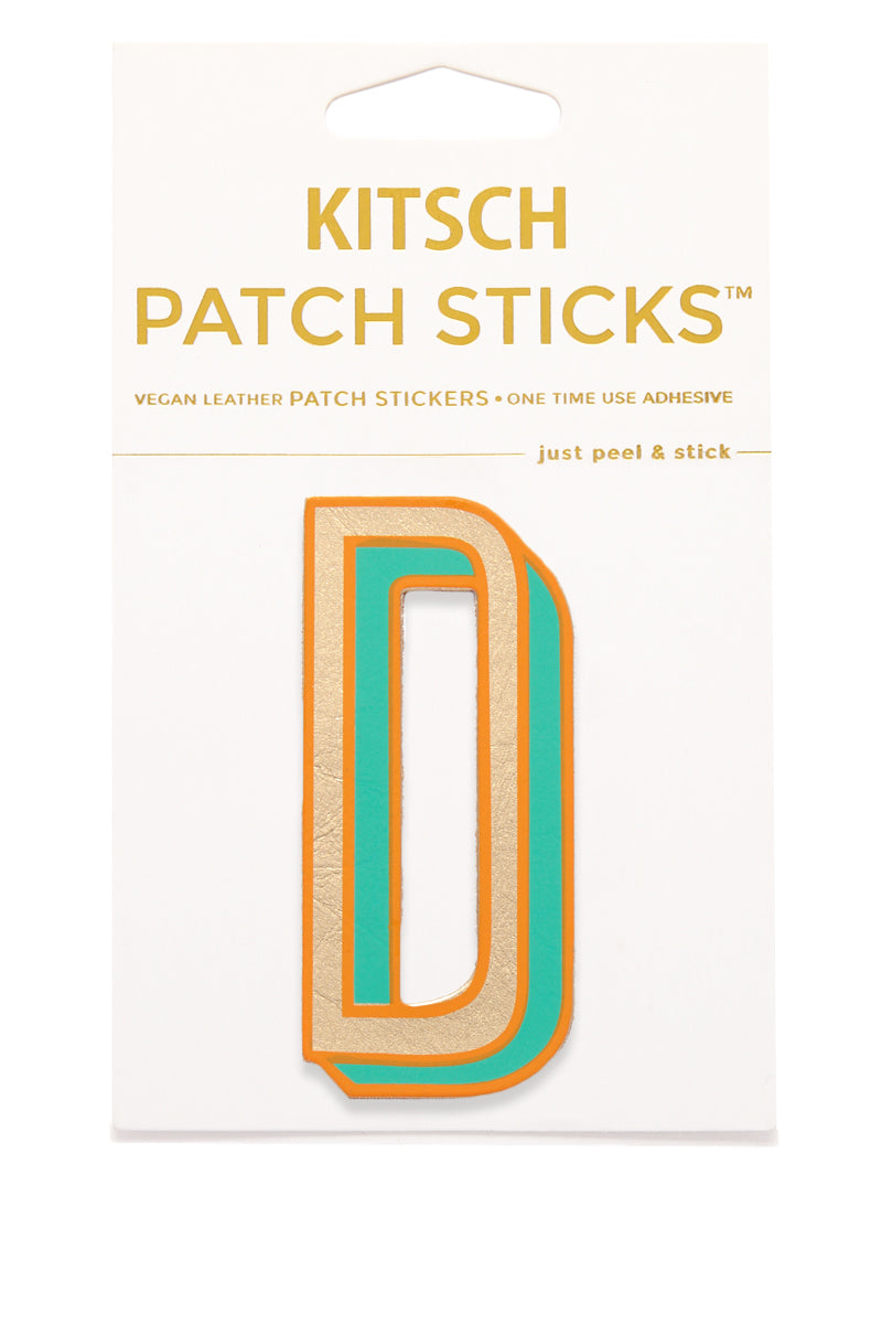 Patch Stick - D