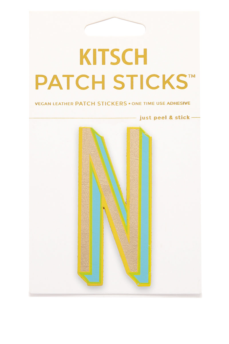 Patch Stick - N