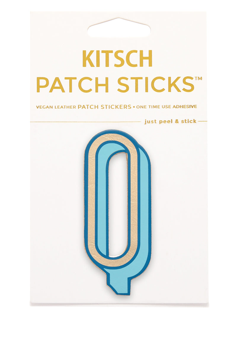 Patch Stick - Q