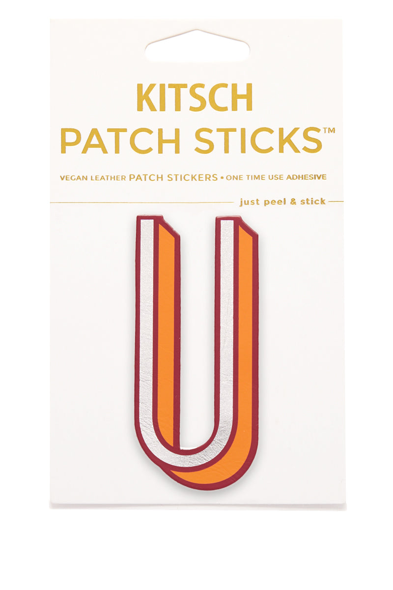 Patch Stick - U