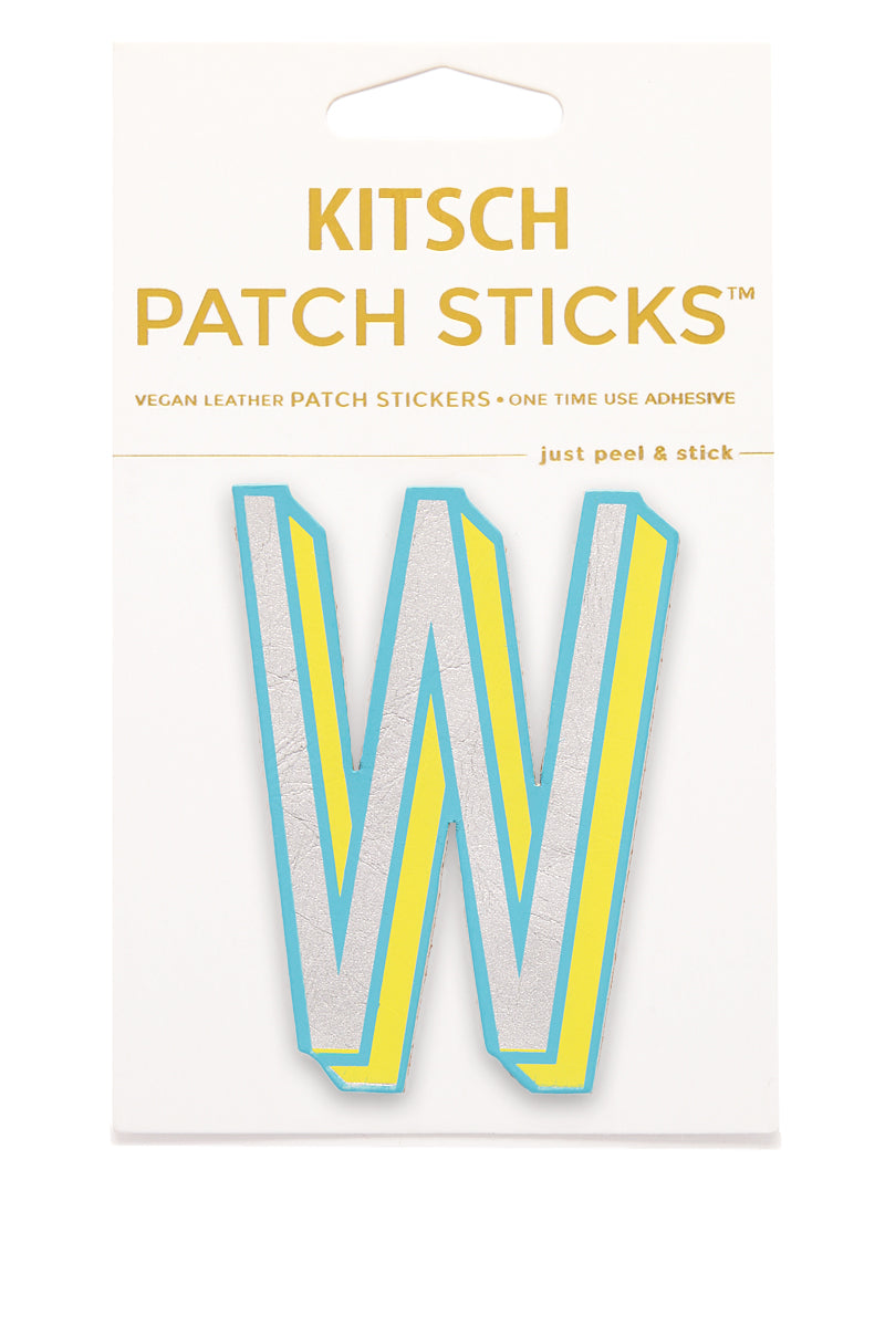Patch Stick - W