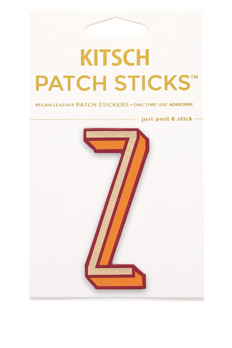 Patch Stick - Z