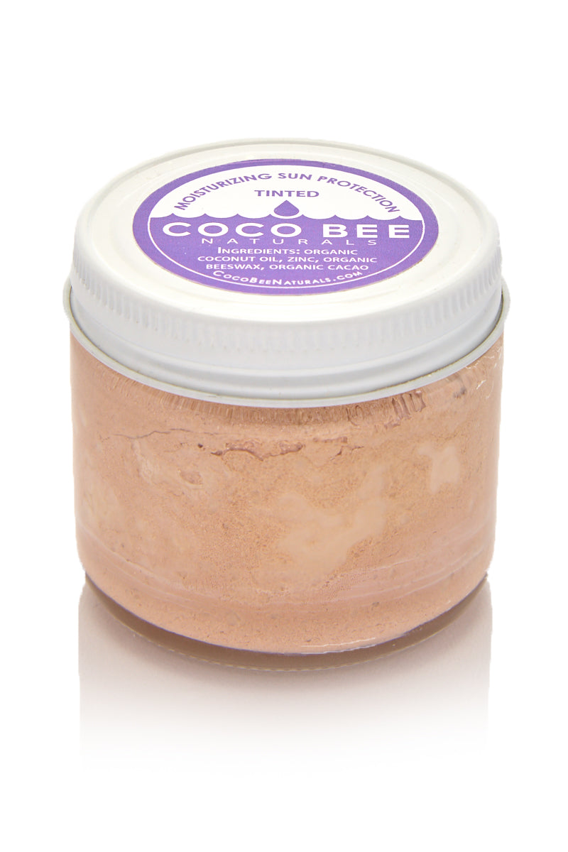 COCO BEE NATURALS Tinted 30 - 2 oz Beauty | Tinted 30 - 2 oz