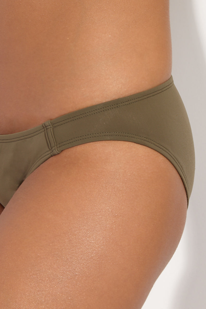BETH RICHARDS Naomi Bottom Bikini Bottom | Naomi Bottom