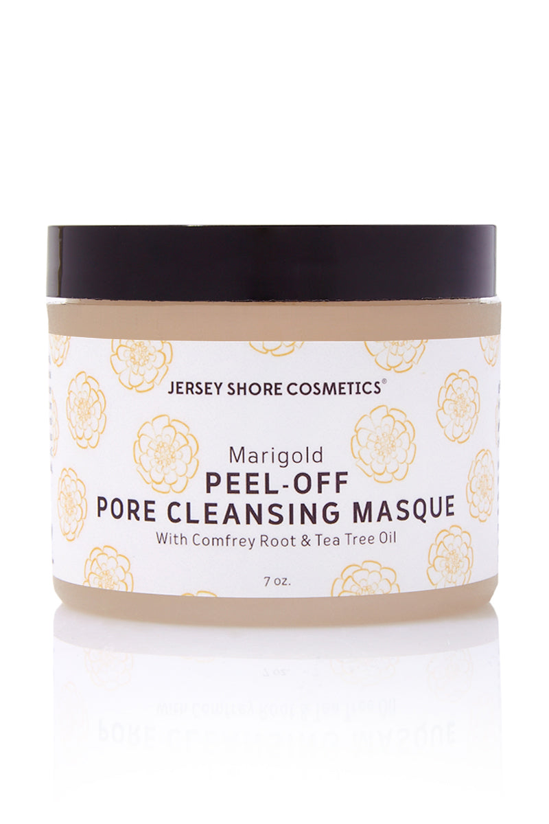 Marigold Peel-off Pore Cleansing Masque