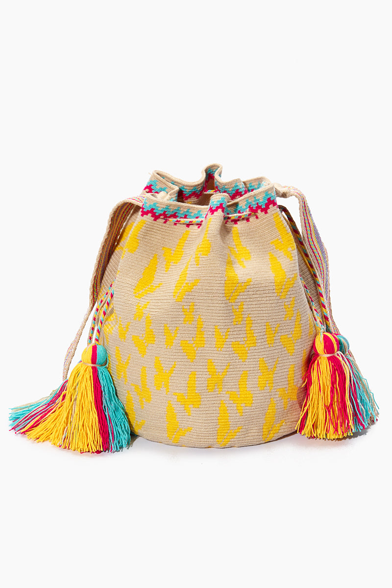 Macondo Special Edition Bag - Print