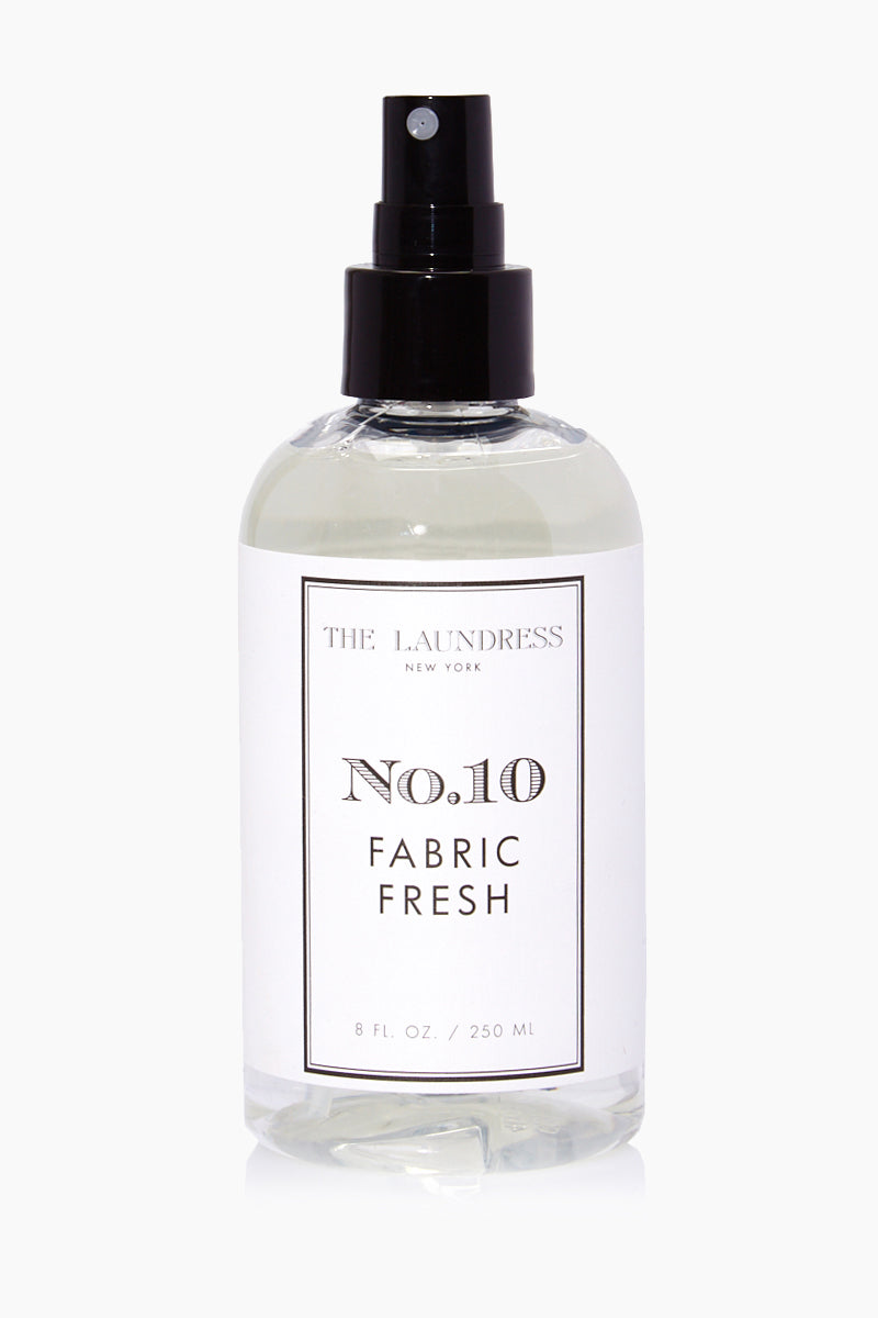 No. 10 Fabric Fresh - 8 fl oz