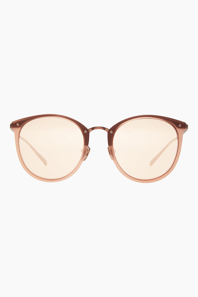 Sunset Sunglasses - Cinnamon Brown