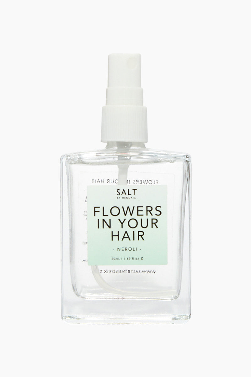 Flowers In Your Hair Multi-Purpose Body Mist - Neroli