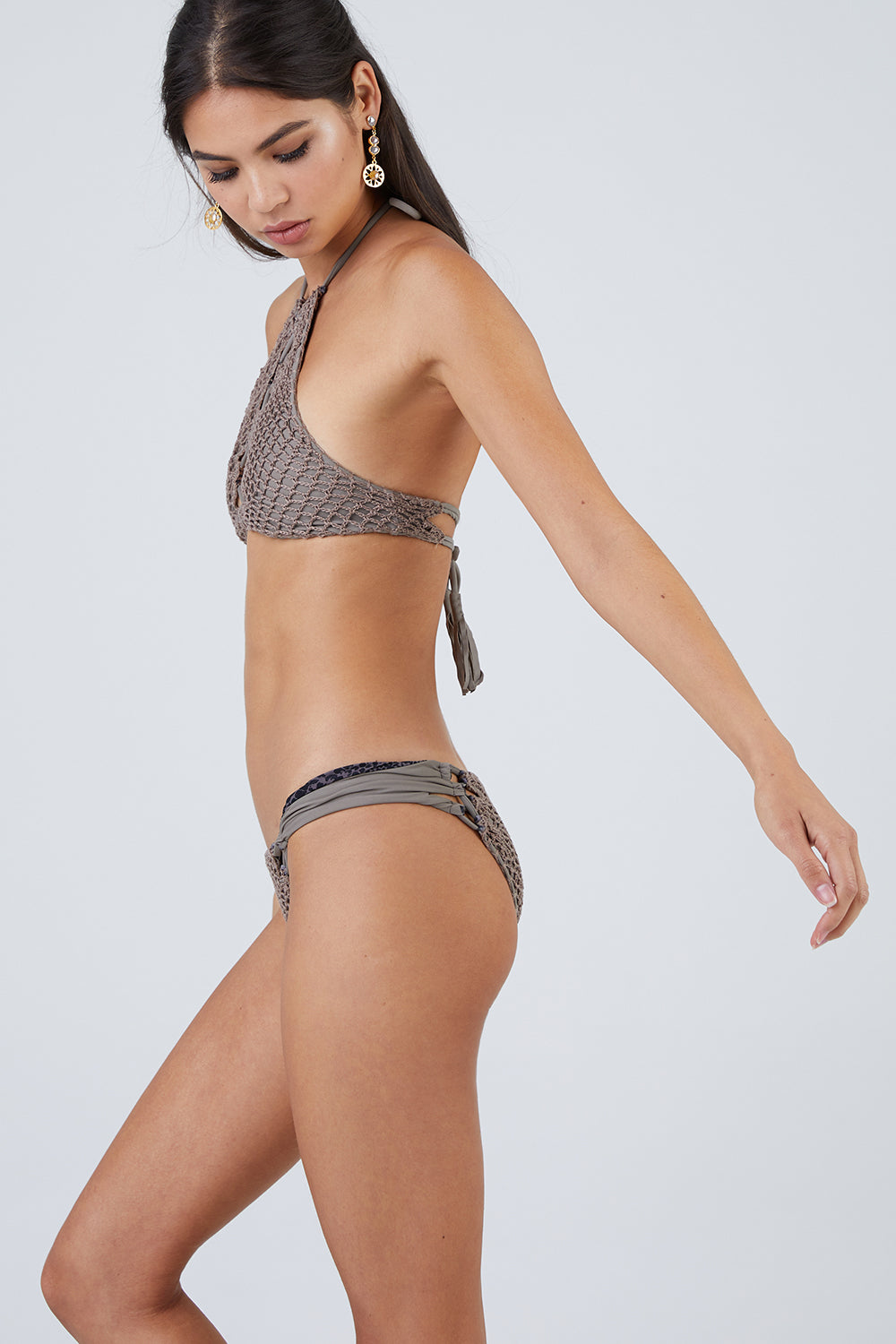 b4d0f63ae5bd5 ... ACACIA Papio Cheeky Crochet Bikini Bottom - Cement Grey - undefined  undefined